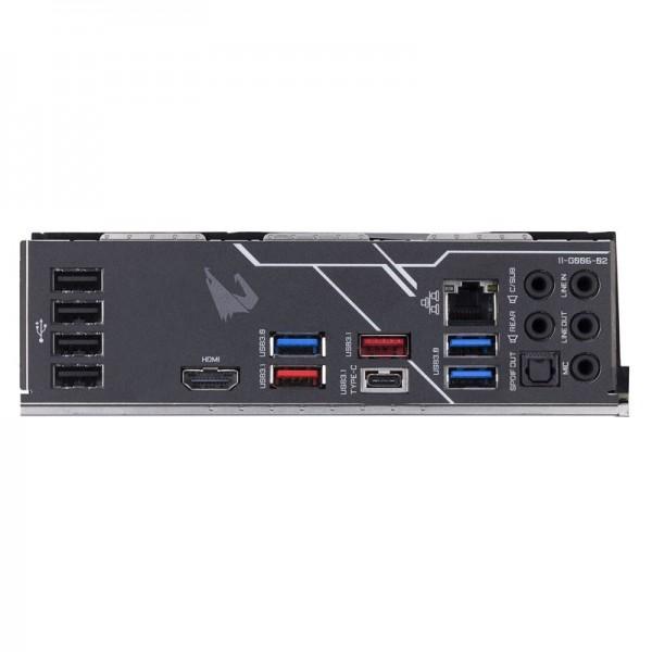 Gigabyte Z390 AORUS Pro Cartes mères Gigabyte, Ultra Pc Gamer Maroc