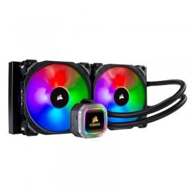 Corsair Hydro Series H115i RGB PLATINUM Refroidissement Corsair, Ultra Pc Gamer Maroc