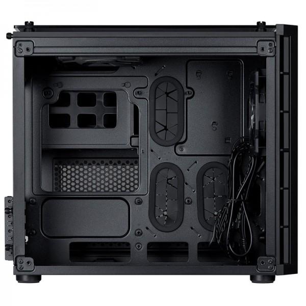 Corsair Crystal 280X Noir Boitiers PC Corsair, Ultra Pc Gamer Maroc