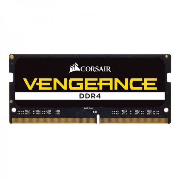Corsair Vengeance SO-DIMM DDR4 16Go 2400 MHz CL16 Mémoire vive PC Corsair, Ultra Pc Gamer Maroc