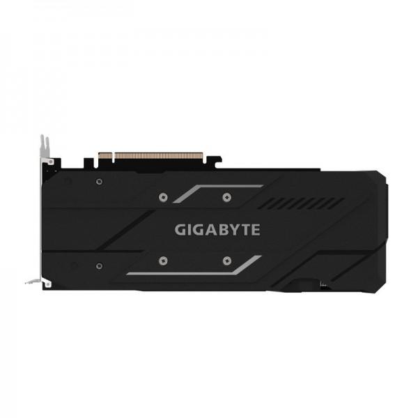 Gigabyte GeForce GTX 1660 Ti Gaming OC 6GB GDDR6 Cartes graphiques Gigabyte, Ultra Pc Gamer Maroc