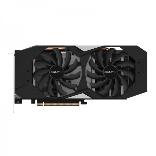 Gigabyte GeForce GTX 1660 Ti WindForce OC 6GB GDDR6 Cartes graphiques Gigabyte, Ultra Pc Gamer Maroc