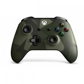 Microsoft Xbox One Wireless Controller Armed Forces Périphériques de jeu Microsoft, Ultra Pc Gamer Maroc