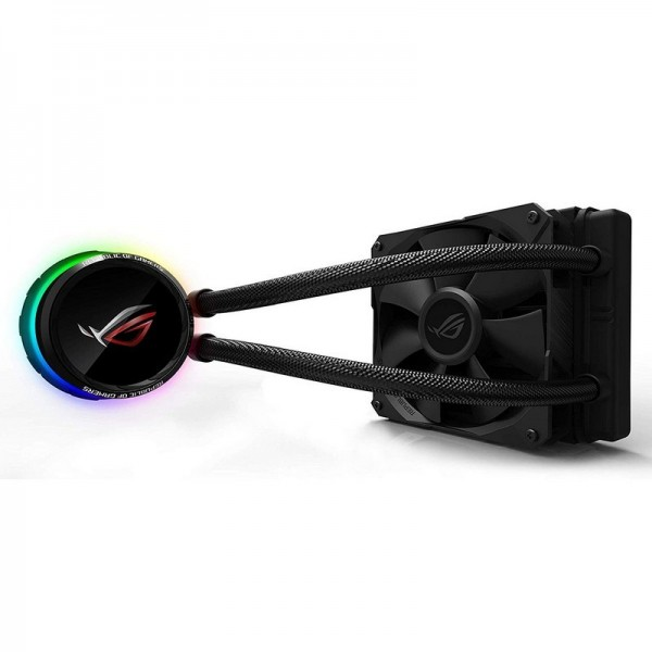 Asus ROG Ryuo 120 RGB Refroidissement ASUS, Ultra Pc Gamer Maroc
