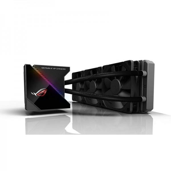 Asus ROG Ryujin 360 Refroidissement ASUS, Ultra Pc Gamer Maroc