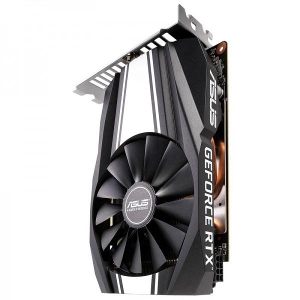 ASUS GeForce RTX 2060 Phoenix 6GB GDDR6 Cartes graphiques ASUS, Ultra Pc Gamer Maroc