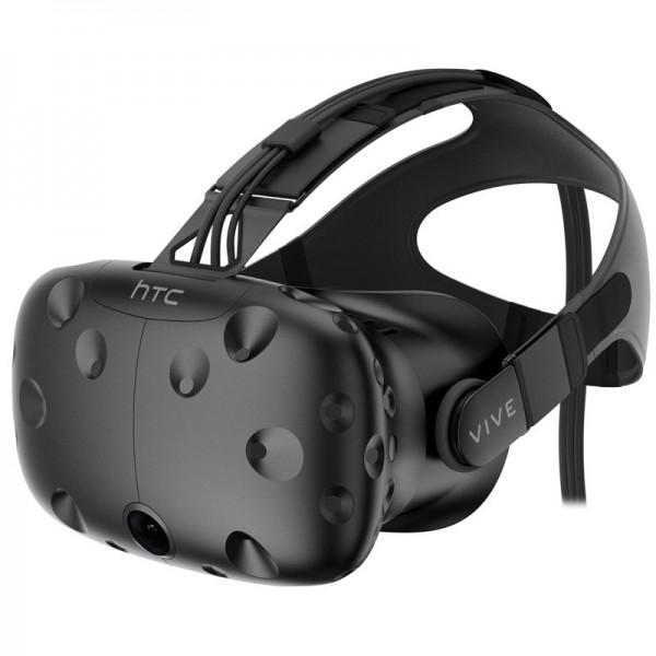 HTC Vive Réalité Virtuelle HTC, Ultra Pc Gamer Maroc