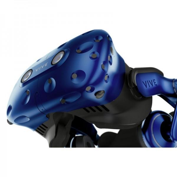 HTC Vive Pro Complete Edition Réalité Virtuelle HTC, Ultra Pc Gamer Maroc
