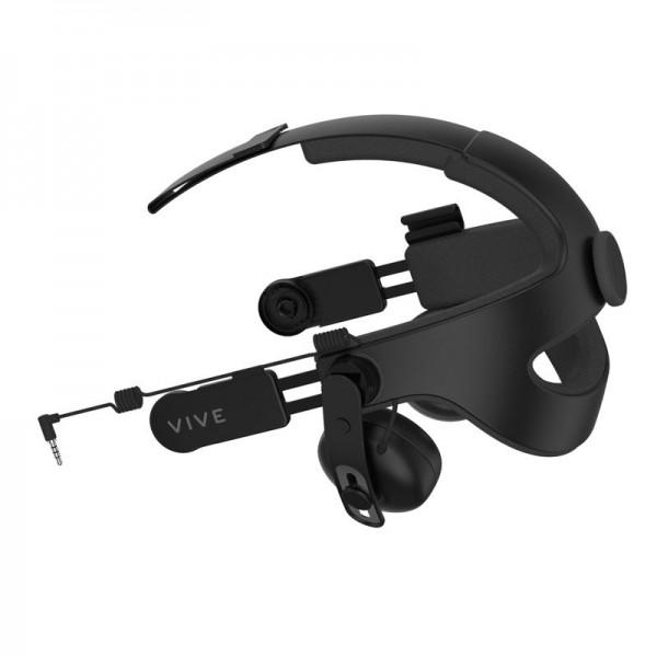 HTC Deluxe Audio HeadStrap Réalité Virtuelle HTC, Ultra Pc Gamer Maroc