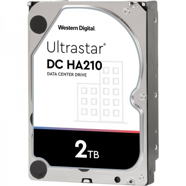 Western Digital Ultrastar DC HA210 2TB Disques durs et SSD Western Digital, Ultra Pc Gamer Maroc