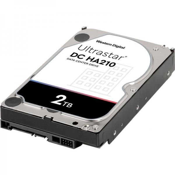 Western Digital Ultrastar DC HA210 2TB Disques durs et SSD Western Digital, Ultra Pc Gamer Maroc