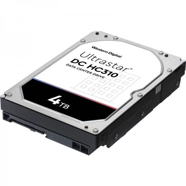 Western Digital Ultrastar DC HC310 4TB Disques durs et SSD Western Digital, Ultra Pc Gamer Maroc