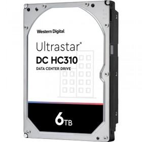 Western Digital Ultrastar DC HC310 6TB Disques durs et SSD Western Digital, Ultra Pc Gamer Maroc