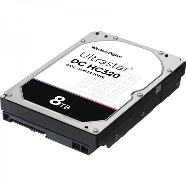 Western Digital Ultrastar DC HC320 8TB Disques durs et SSD Western Digital, Ultra Pc Gamer Maroc