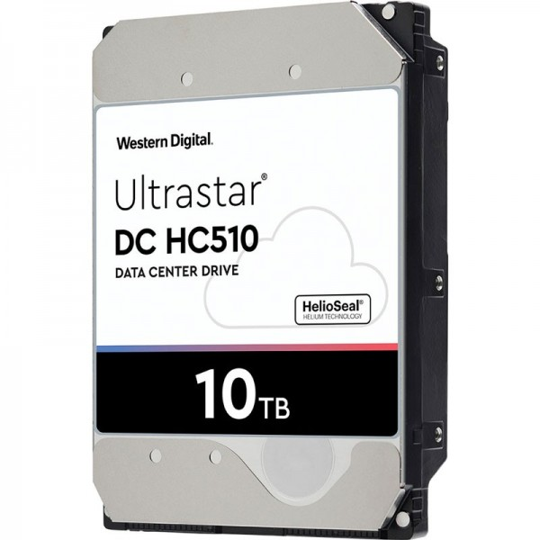 Western Digital Ultrastar DC HC510 10TB Disques durs et SSD Western Digital, Ultra Pc Gamer Maroc