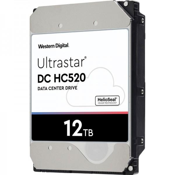 Western Digital Ultrastar DC HC520 12TB Disques durs et SSD Western Digital, Ultra Pc Gamer Maroc