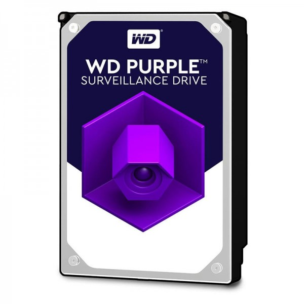 WD Purple Videosurveillance 8TB Disques durs et SSD Western Digital, Ultra Pc Gamer Maroc