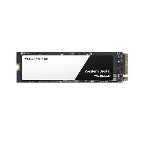 Western Digital WD Black M.2 PCIe NVMe 1TB Disques SSD Western Digital, Ultra Pc Gamer Maroc