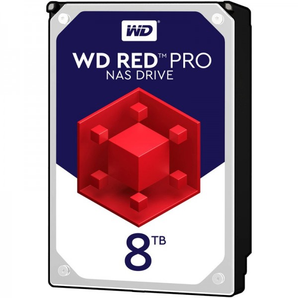 WD Red Pro 8TB Disques durs et SSD Western Digital, Ultra Pc Gamer Maroc