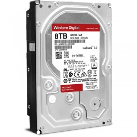 WD Red 8TB Disques durs et SSD Western Digital, Ultra Pc Gamer Maroc