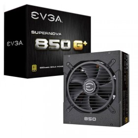 EVGA Supernova 850 G1+ 80PLUS Gold 850W Alimentations PC EVGA, Ultra Pc Gamer Maroc