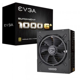 EVGA Supernova 1000 G1+ 80PLUS Gold 1000W Alimentations PC EVGA, Ultra Pc Gamer Maroc