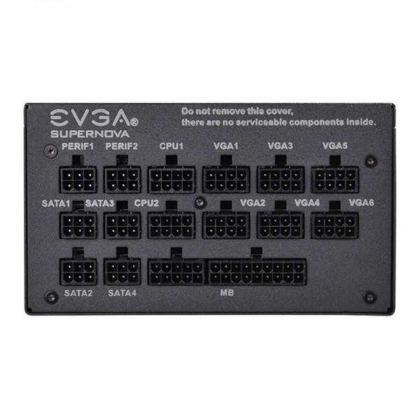 EVGA Supernova 1000 G1+ 80PLUS Gold 1000W Alimentations PC EVGA, Ultra Pc Gamer Maroc