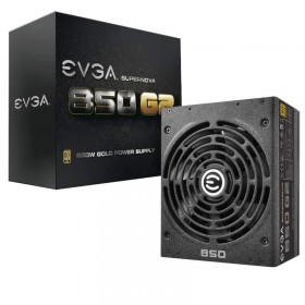EVGA SuperNOVA 850 G2 80PLUS GOLD 850W Alimentations PC EVGA, Ultra Pc Gamer Maroc