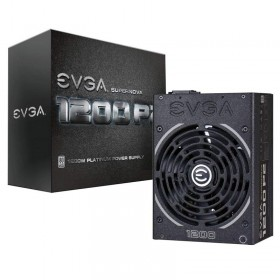 EVGA SuperNOVA 1200 P2 80PLUS Platinum 1200W Alimentations PC EVGA, Ultra Pc Gamer Maroc