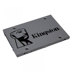 Kingston SSD UV500 240GB Bundle Disques durs et SSD Kingston, Ultra Pc Gamer Maroc