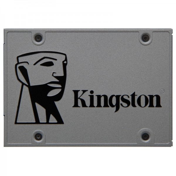Kingston SSD UV500 240GB Disques durs et SSD Kingston, Ultra Pc Gamer Maroc