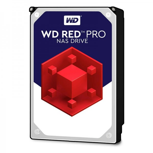 WD Red Pro 6TB Disques durs et SSD Western Digital, Ultra Pc Gamer Maroc