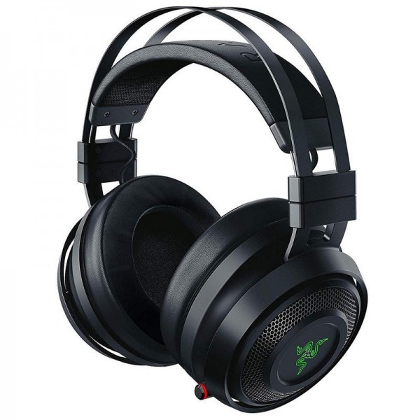 Razer Nari Ultimate Wireless Casques Razer, Ultra Pc Gamer Maroc