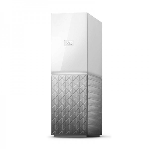 WD My Cloud Home 8TB Réseau Western Digital, Ultra Pc Gamer Maroc