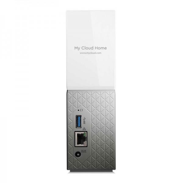 WD My Cloud Home 4TB Réseau Western Digital, Ultra Pc Gamer Maroc