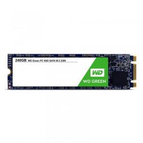 Western Digital WD Green 240GB M.2 Disques SSD Western Digital, Ultra Pc Gamer Maroc