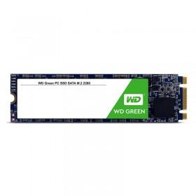 Western Digital WD Green 480GB M.2 Disques SSD Western Digital, Ultra Pc Gamer Maroc