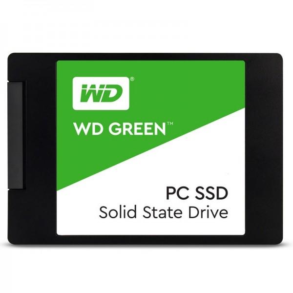 WD Green 480GB SATA Disques durs et SSD Western Digital, Ultra Pc Gamer Maroc