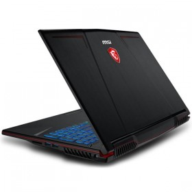MSI GP63 8RE-684XES (LEOPARD) i7-8750H/16GB/1TB+512SSD/GTX1060/15.6'' PC Portables Gamer MSI, Ultra Pc Gamer Maroc