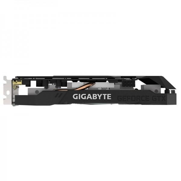 Gigabyte GeForce GTX 1660 OC 6GB GDDR5 Cartes graphiques Gigabyte, Ultra Pc Gamer Maroc