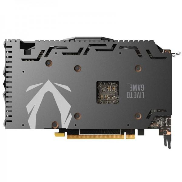 ZOTAC GeForce GTX 1660 AMP Edition 6GB GDDR5 Cartes graphiques Zotac, Ultra Pc Gamer Maroc