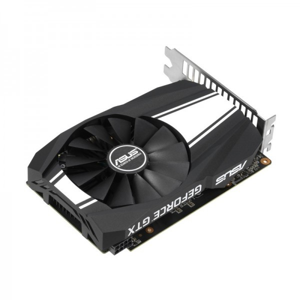 ASUS GeForce GTX 1660 PHOENIX OC 6GB GDDR5 Cartes graphiques ASUS, Ultra Pc Gamer Maroc