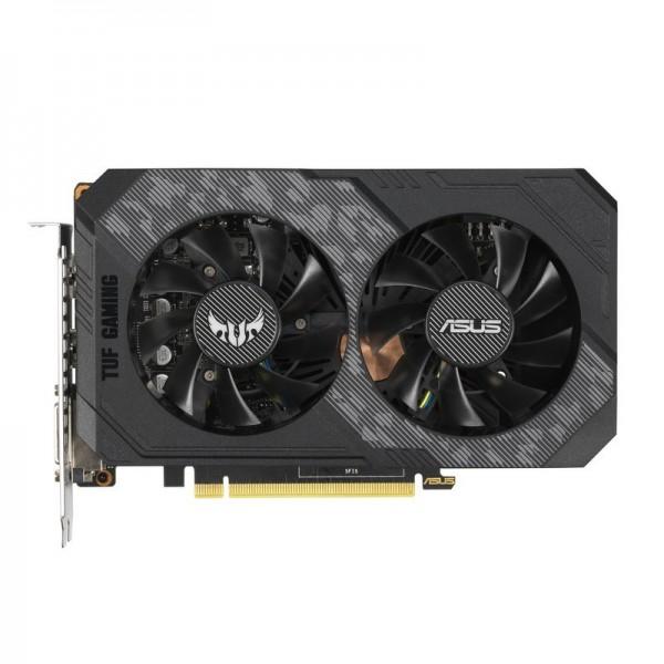 ASUS GeForce GTX 1660 TUF GAMING OC 6GB GDDR5 Cartes graphiques ASUS, Ultra Pc Gamer Maroc