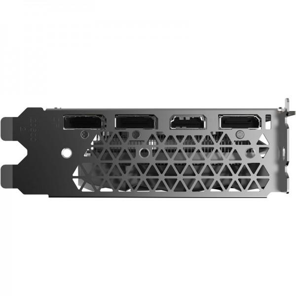 ZOTAC GeForce GTX 1660 Ti Twin Fan 6GB GDDR6 Cartes graphiques Zotac, Ultra Pc Gamer Maroc