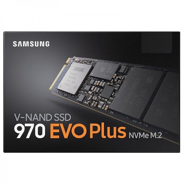 Samsung 970 EVO Plus M.2 PCIe NVMe 500GB Disques SSD Samsung, Ultra Pc Gamer Maroc