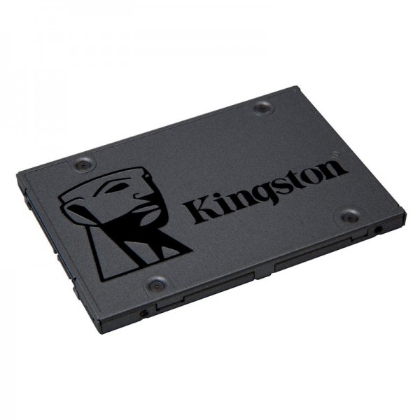 Kingston SSD A400 480GB Disques durs et SSD Kingston, Ultra Pc Gamer Maroc