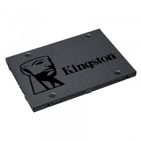 Kingston SSD A400 240GB Disques durs et SSD Kingston, Ultra Pc Gamer Maroc