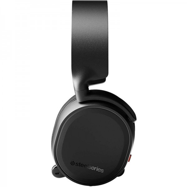SteelSeries Arctis 3 2019 (noir) Casques SteelSeries, Ultra Pc Gamer Maroc