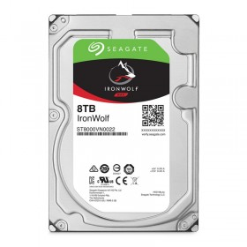"""Seagate IronWolf 3.5"""" 8TB Disques durs et SSD Seagate, Ultra Pc Gamer Maroc"""