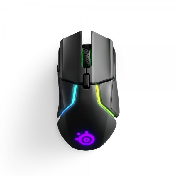 SteelSeries Rival 650 Wireless Souris SteelSeries, Ultra Pc Gamer Maroc